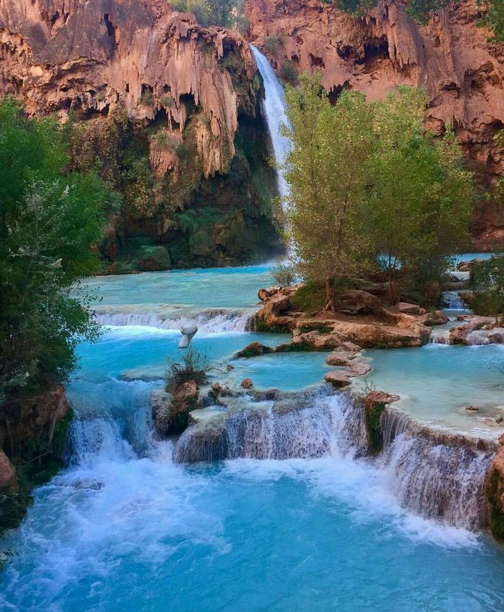 Best Places Hike World: Best 25+ Havasupai Falls Ideas On Pinterest