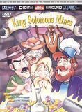 King Solomon's Mines [DVD] [1999]