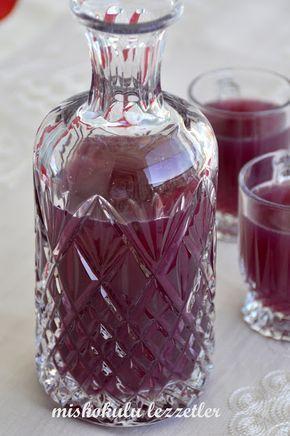 miskokulu lezzetler: İÇECEKLER