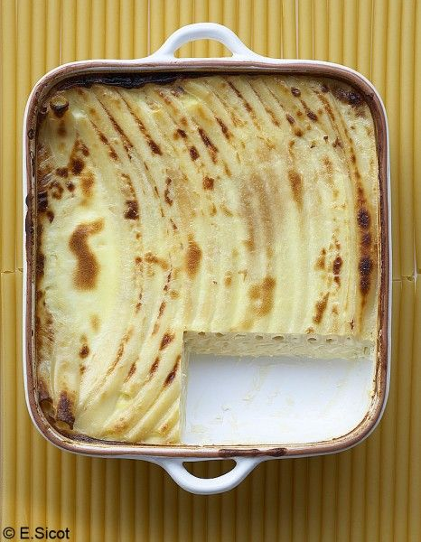 Zoom sur le mac & cheese, le nouveau plat qui buzze : C'est quoi ?