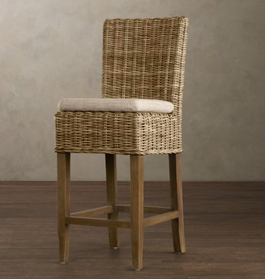 Rattan Kitchen Stools: 104 Best Images About Stools On Pinterest