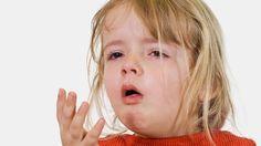Bellend, pfeifend, juchzend, rasselnd: Husten bei Kindern  (Quelle: Thinkstock by Getty-Images)
