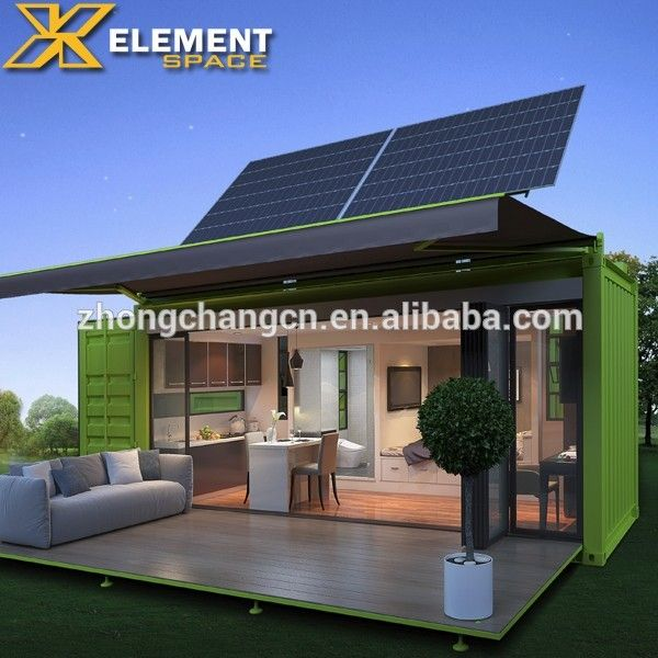 Wood Wall Cladded to Sandwich Panel Cheap Modular Home for Sale, View Cheap Modular Home for Sale, ZC Brand Product Details from Shandong Zhongchang Development And Construction Group Co., Ltd. on Alibaba.com