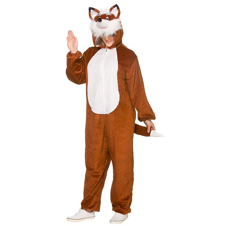 Deluxe Fox Costume #Fox #Costume #Men #Animal #Women #Unisex #Adult  #me #fun #Costume #party #followme #fancydressparty #bestoftheday #amazing #love #Fancydress #followforfollow #kostüme #picoftheday #CostumeIdeas #colognecarnival #fancydressup #Costumes #fancydresscostume #fancydressideas #likeforlike #follow #carnivaltime #follow4follow 🔎search on https://carnivalstore.de🔎✈️ free shipping on all orders over €75 ✈️