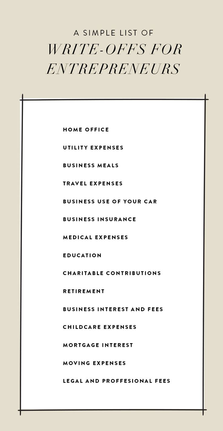 The Entrepreneur's Guide To Tax Season     The Fresh Exchange