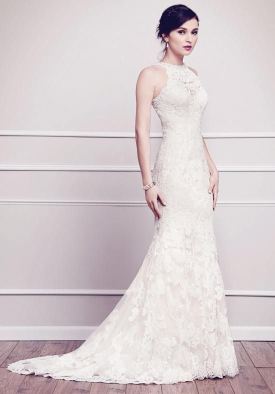 Kenneth Winston 1580 Wedding Dress - The Knot