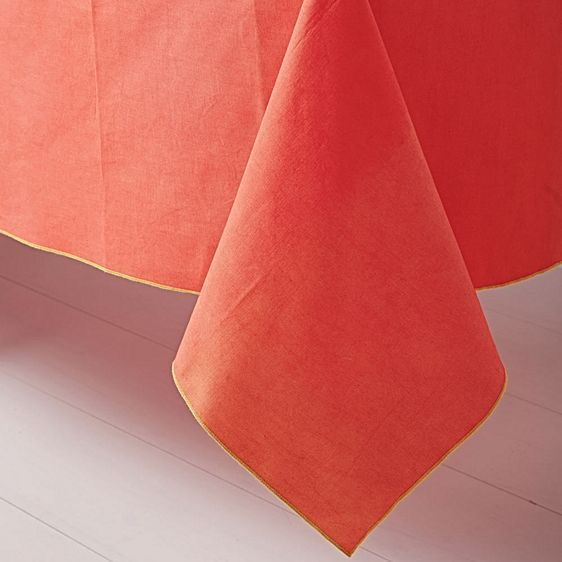 Martini Table Cloth by Linen House