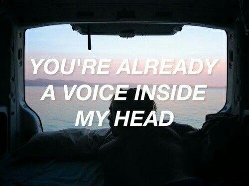 I miss you / Blink 182