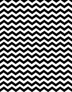 Doodle Craft...: chevron FREEBIES!