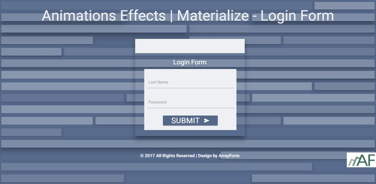 12 best Login Form Templates Use HTML5 - CSS3 images on Pinterest ...