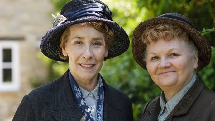 Downton Abbey, Season 6: First Look Slideshow | Season 6 | Downton Abbey | Programs | Masterpiece | PBS