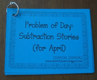 A Simple and Fun Math Routine: The Problem of the Day: Math Problems, Classroom Math, Schools Math, Classroom Freebies, Math Routines, Kindergarten Math, Math Ideas, Fun Math, Classroom Ideas