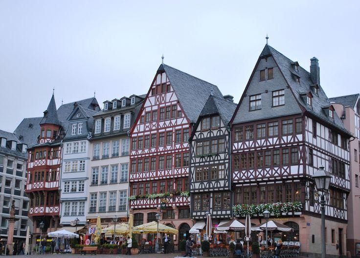 https://flic.kr/p/7fpppB | Frankfurt | Frankfurt, November 2009