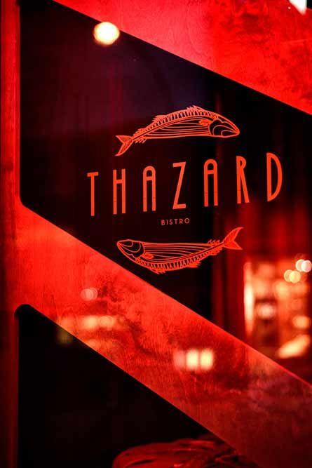Photos - Thazard