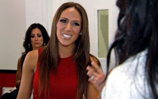 Teresa Giudice and Melissa Gorga's Vicious Twitter War – Real Housewives of New Jersey Review (Video)