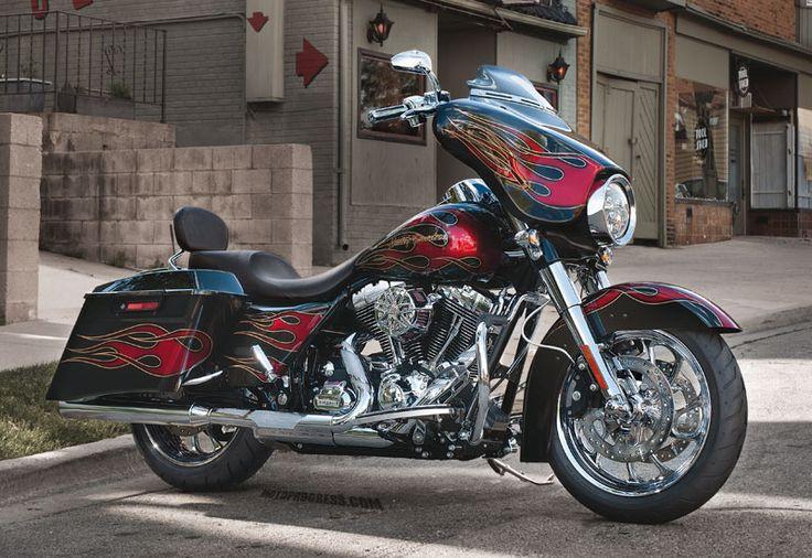 custom bikes harley davidson - Google Search