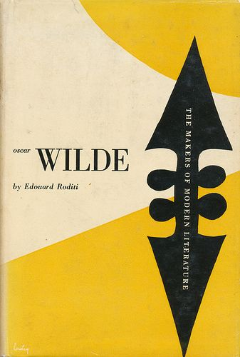 Alvin Lustig coverCovers Book, Wild Book, Graphics Design, Covers Design, Book Covers, Alvin Lustig, Jackets Design, Book Jackets, Oscars Wild