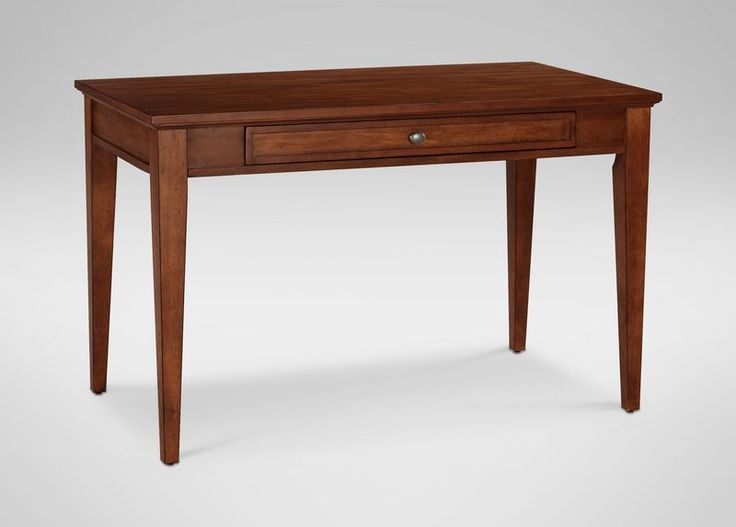 "Riley Slim Desk 48""w"