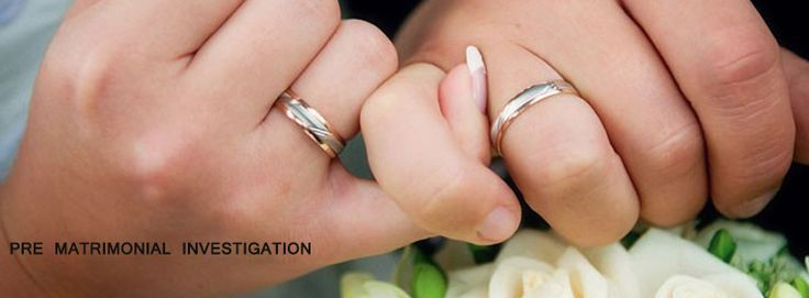 It is so common in these days especially in NRI cases where you find so many illegitimate cases of marriage. It is only due to not finding the accurate details of the family background. For this issue, we have pre #matrimonial #investigation service through which we do research till the roots and come up with fruitful results.
