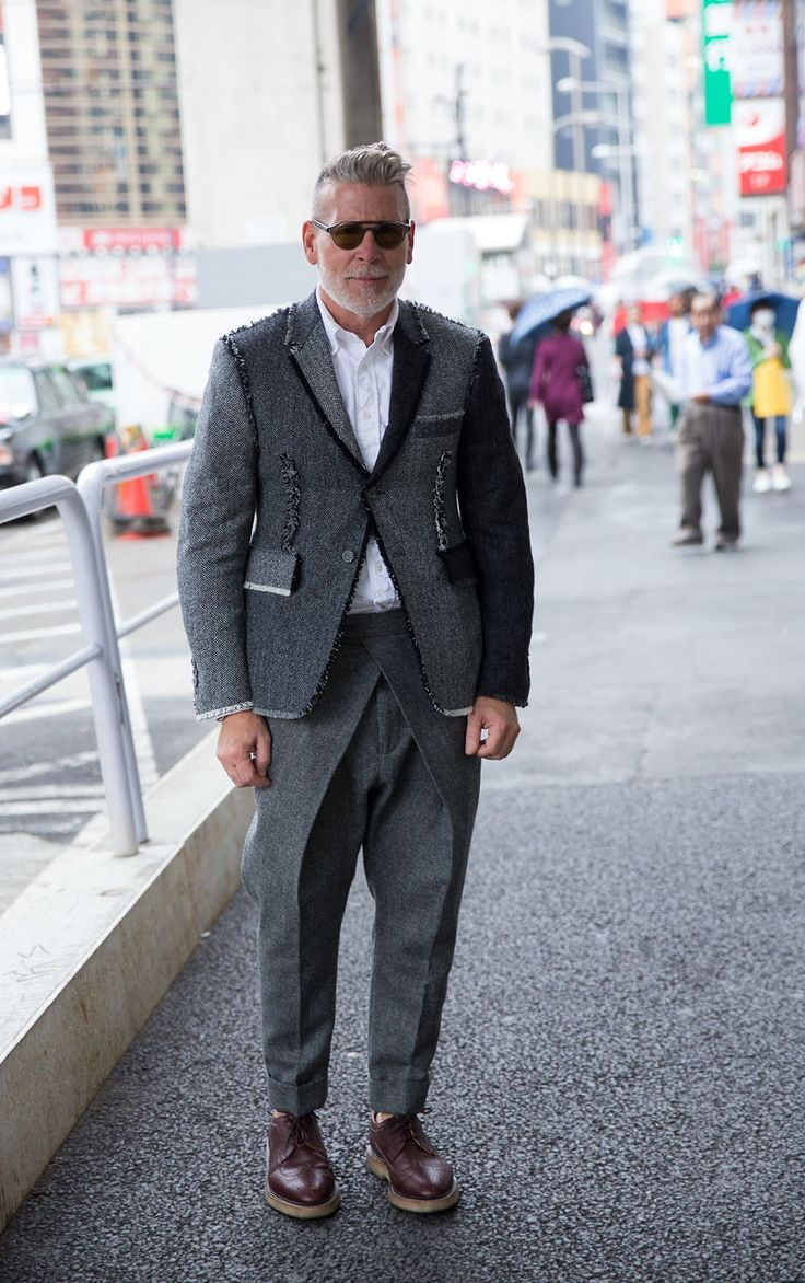 that pants! || Streetstyle Inspiration for Men! #WORMLAND Men's Fashion