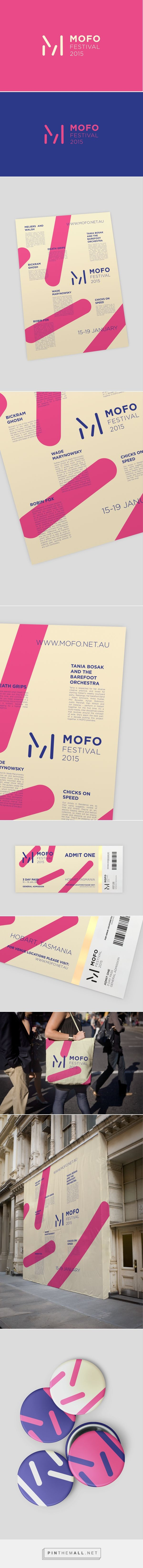 MOFO Festival by Harley Jackman