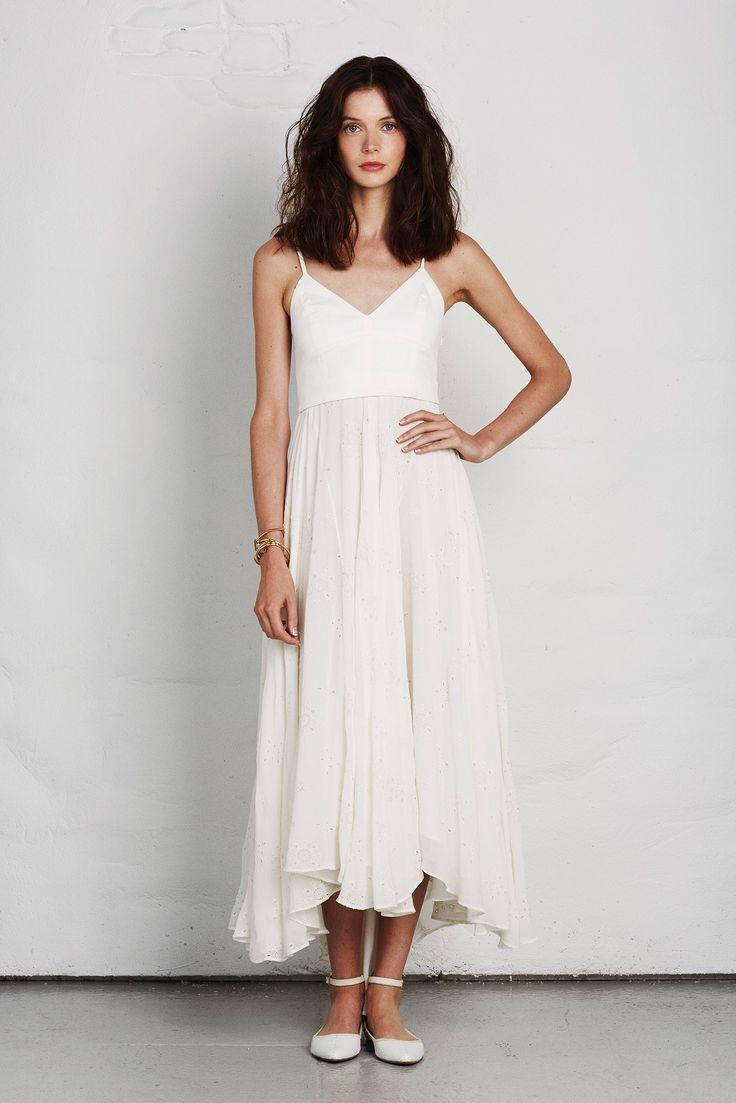 Simple Spring Dresses - asianfashion.us