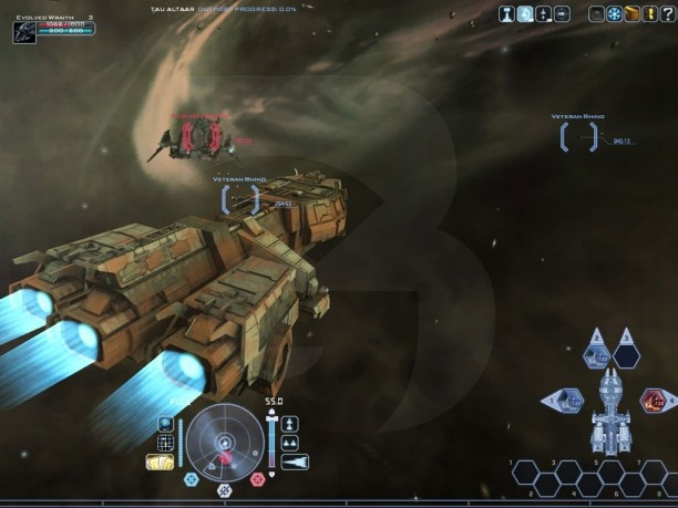 Battlestar Galactica Online: PvP-Sektor für Anfänger und realistisches Flugverhalten | http://battlestar-galactica.browsergames.de/news/6530/1/battlestar-galactica-online-pvp-sektor-fuer-anfaenger-und-realistisches-flugverhalten.html