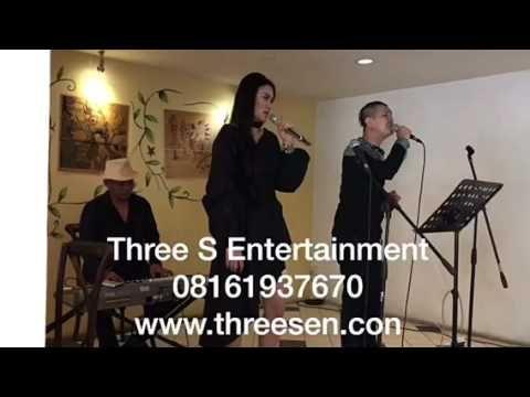 Three S Entertainment jakarta 08161937670 www.threesen.com Wedding Organizer dan Event Organizer untuk berbagai acara anda. kami menyewakan jasa EO, WO, mula...