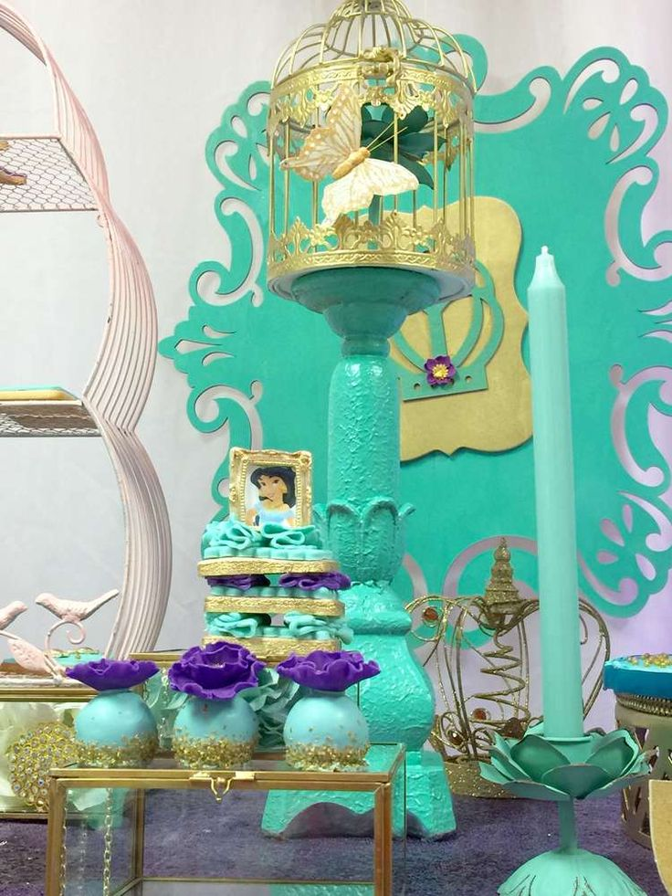 Best 25 Aladdin Birthday Party Ideas On Pinterest