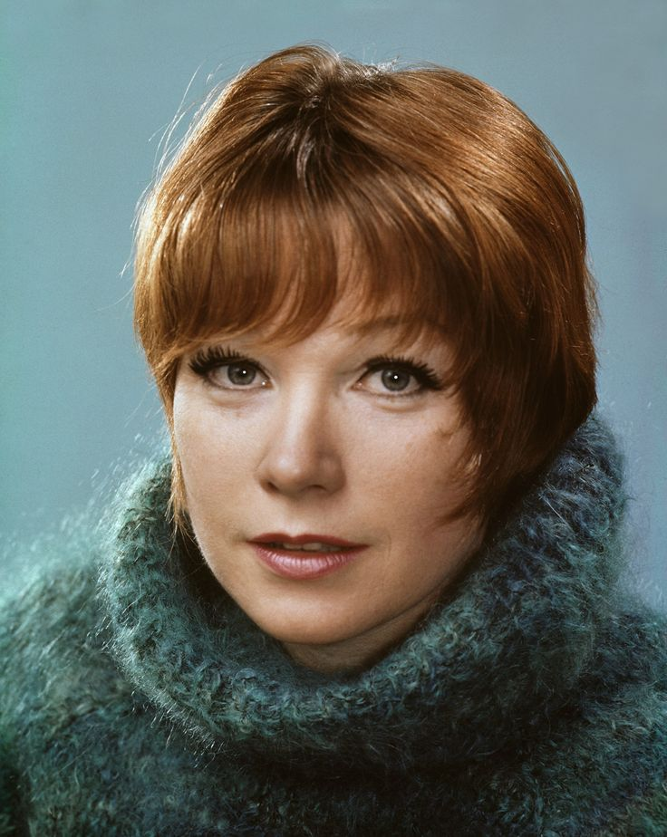 Shirley MacLean Beaty (born 24 April 1934), known professionally as Shirley MacLaine, is an American film and theater actress, singer, dancer, activist and author.