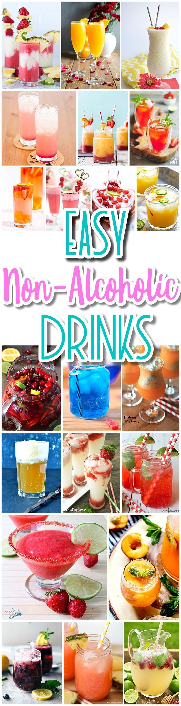 Best 25+ Best alcoholic drinks recipes ideas on Pinterest