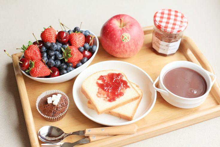 breakfast, from else.elle.se
