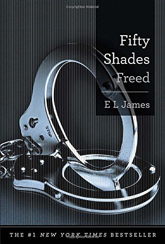 Fifty Shades Freed: Book Three of the Fifty Shades Trilogy (Fifty Shades of Grey Series) - http://www.darrenblogs.com/2017/03/fifty-shades-freed-book-three-of-the-fifty-shades-trilogy-fifty-shades-of-grey-series-2/