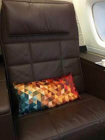 All the Right Points: Review: Etihad Airways A380 First Class Apartment Abu Dhabi to New York