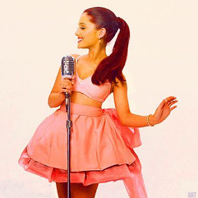 Ariana Grande | Victorious Wiki | Fandom powered by Wikia