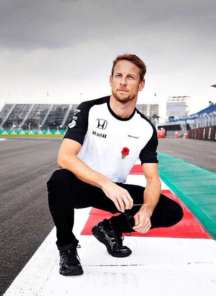 Jenson Button, Mexico, formula 1 driver