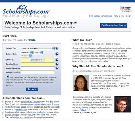 12 best ways to find college scholarships - Clark Howard