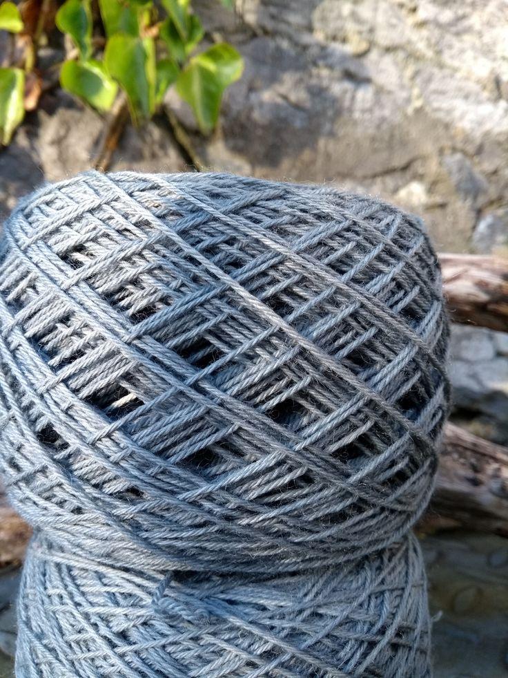 teinture végétale naturelle laine teinte plantes bois de campêche irlande artisanale hand dyed yarn plant natural logwood wool gift knitter fingering