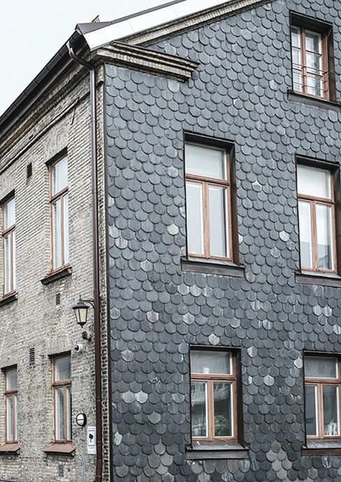 Djurgårdsskolan / Göteborg / Fine Little Day