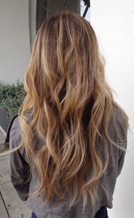 25+ Best Ideas about Brown Beach Hair on Pinterest   Sandy ...