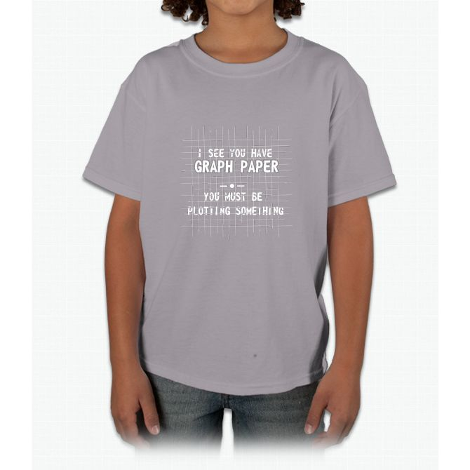 Math I see you have graph paper Young T-Shirt Products, Dbs and - math graph paper