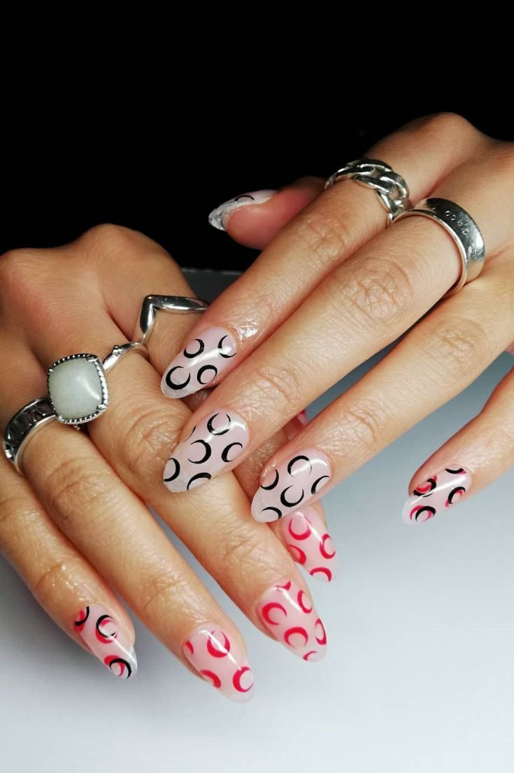 70 Best Trend Nail Art Ideas For A Spring Coffin Nails 2020 Page