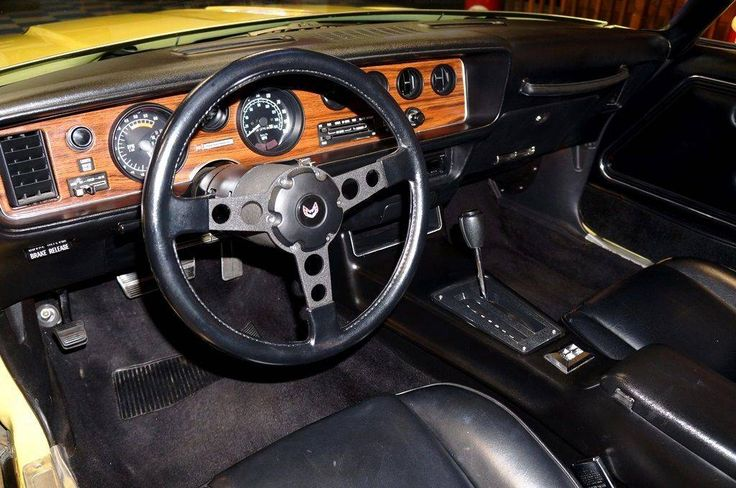 1978 Pontiac Firebird for sale #2022307 - Hemmings Motor News