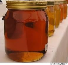 Eat honey for health...for you and our bees.