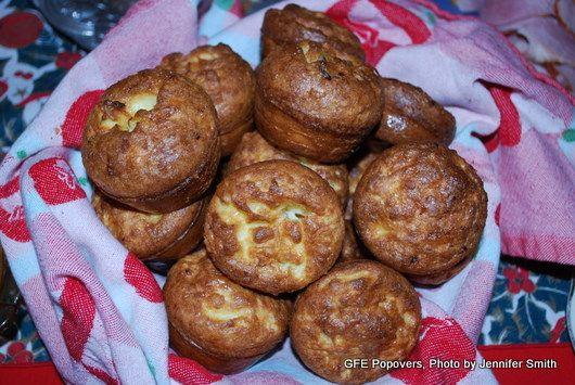 "... Bread"" Gluten-Free Popovers | Recipe | Gluten, Breads and Gluten free"