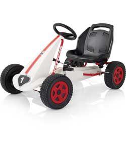 Kettler Daytona Go Kart.
