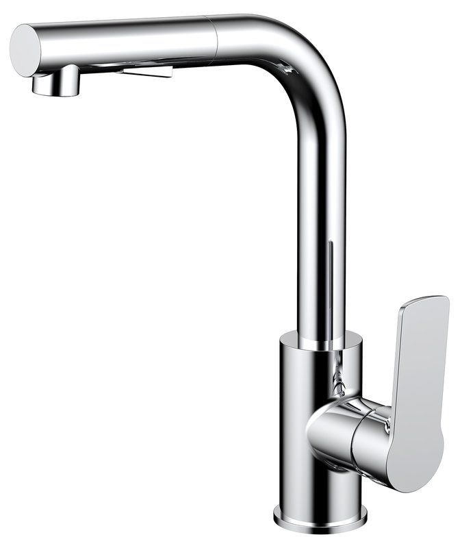 Pull Out Single Handle Kitchen Faucet Single Handle Kitchen Faucet Kitchen Faucet Kitchen Handles