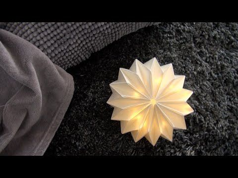 Oh! Mail | DIY | Lampe origami – FR - YouTube