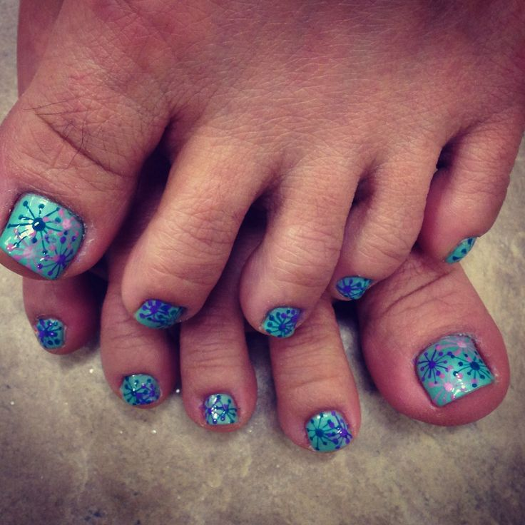 Toe Nail Salon Game For Fashion Girls Foot Nail Makeover: 1000+ Ideas About Painted Toe Nails On Pinterest