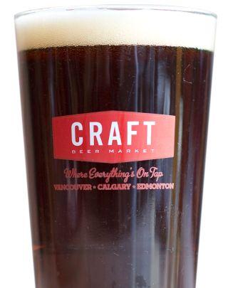 Craft beer market  beer & gf food vancouver